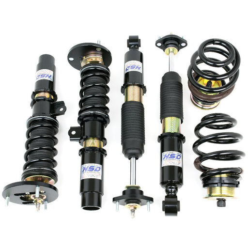 HSD DualTech Coilovers for BMW M3 (E46)