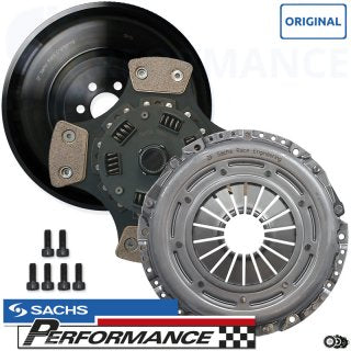 Sachs Performance Motorsport Module with Single-Mass Flywheel for Audi A3 (8P)