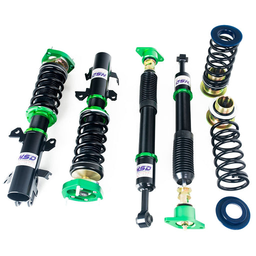 HSD MonoPro Coilovers for Ford Fiesta (MK7)