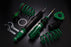 TEIN Flex Z Coilovers for Mitsubishi Lancer Evo 8