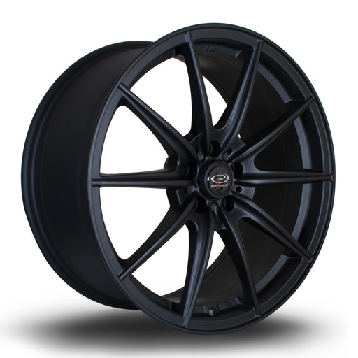 Rota FTF Wheels