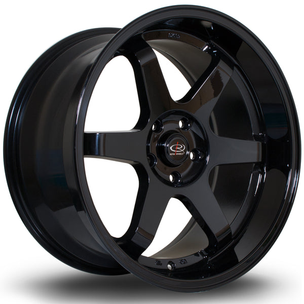Rota Grid Wheels