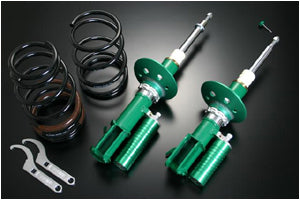 TEIN Type HG Coilovers for Mitsubishi Lancer Evo 8