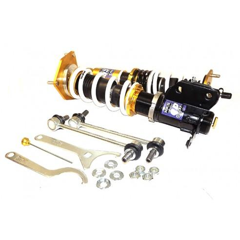 HKS Hipermax IV SP Coilovers for Nissan 350Z