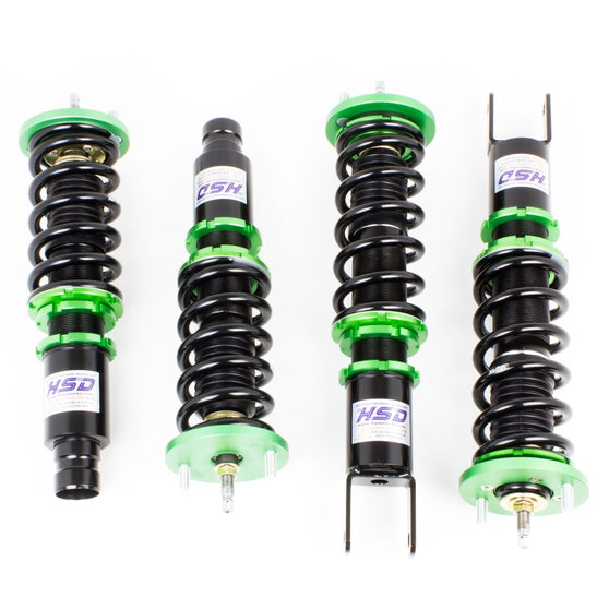 HSD MonoPro Coilovers for Honda Civic (EG)