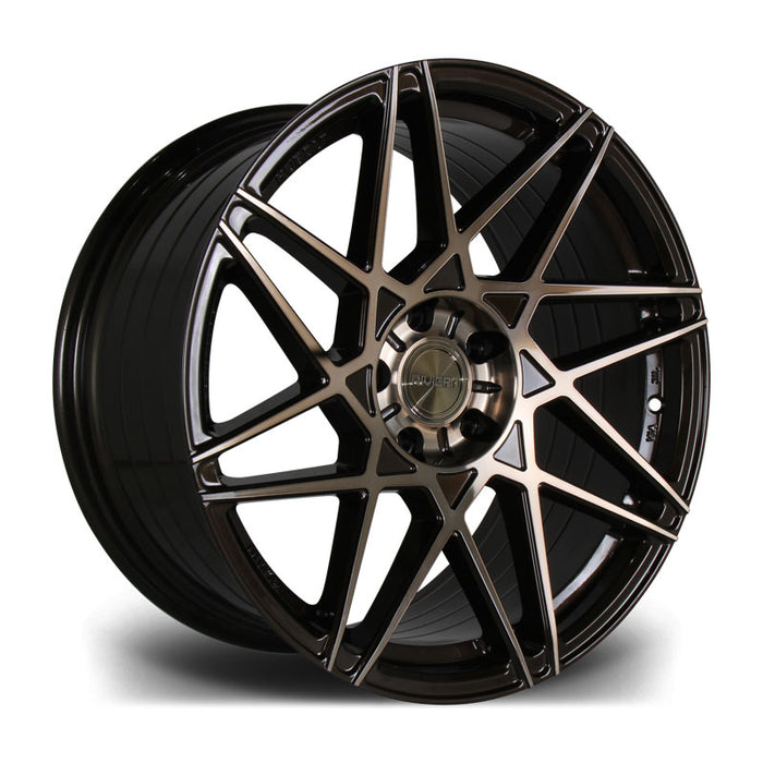 Riviera RF2 Wheels