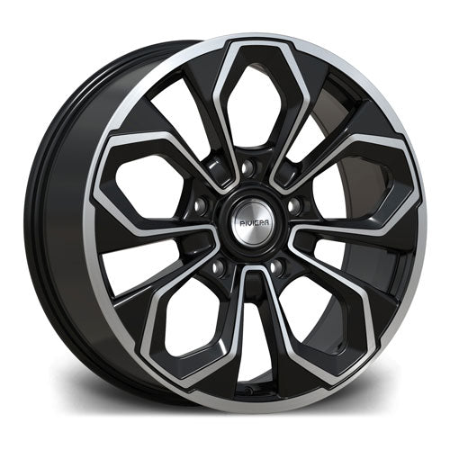 Riviera RTT Wheels