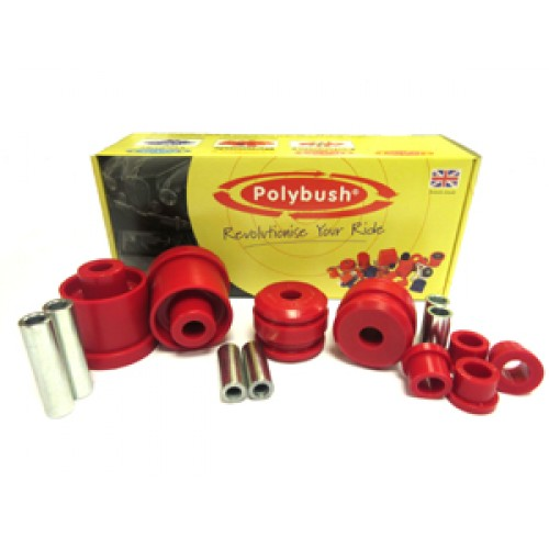 Polybush Bush Kit for Ford Fiesta ST (MK7)