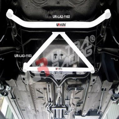Ultra Racing Front Lower Brace for Porsche Boxster (986)