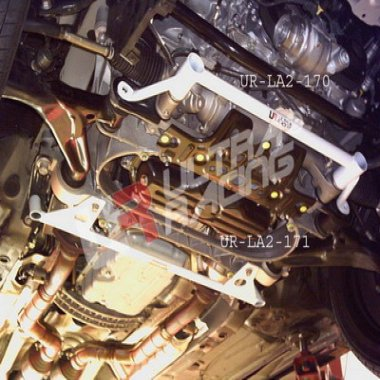Ultra Racing Front Lower Brace for Lexus IS300
