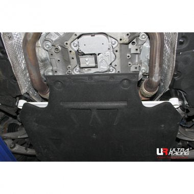 Ultra Racing Front Lower Brace for Audi A7 (4G)