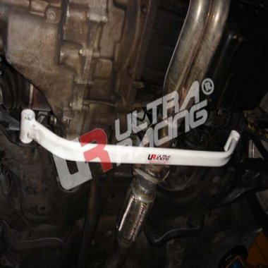 Ultra Racing Front Lower Brace for Honda Integra (DC2)