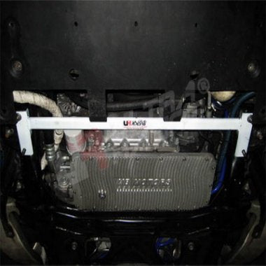Ultra Racing Front Lower Brace for Nissan GTR (R35)