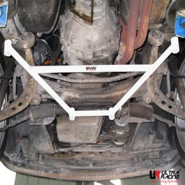 Ultra Racing Front Lower Brace for BMW 3-Series (E30)