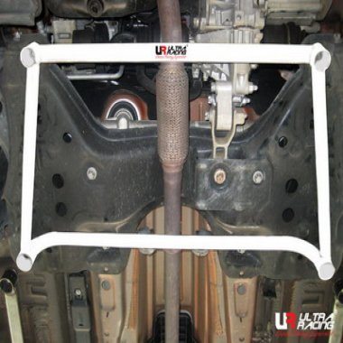 Ultra Racing Front Lower Brace for Fiat Grande Punto