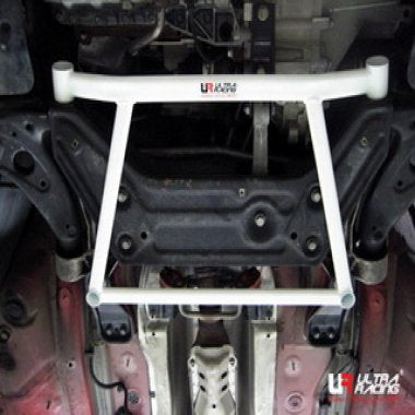 Ultra Racing Front Lower Brace for Volkswagen Polo (9N)