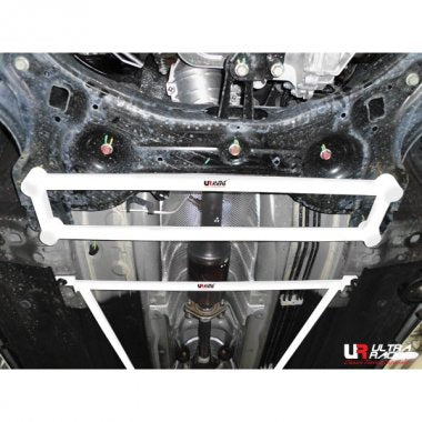 Ultra Racing Front Lower Brace for Nissan Micra (K13)