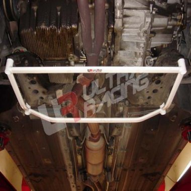 Ultra Racing Front Lower Brace for Alfa Romeo 156