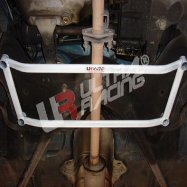 Ultra Racing Front Lower Brace for Peugeot 206