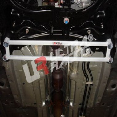 Ultra Racing Front Lower Brace for Toyota Yaris (MK2)