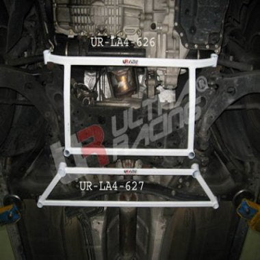 Ultra Racing Front Lower Brace for Ford Focus (MK2)