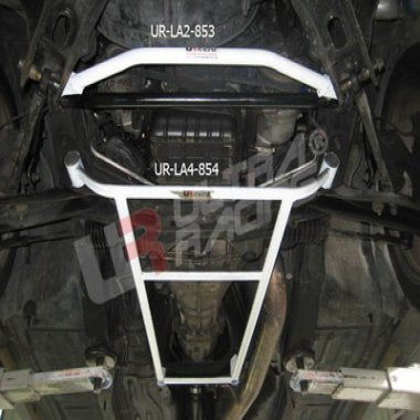Ultra Racing Front Lower Brace for Nissan Silvia (S14)