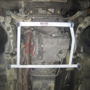 Ultra Racing Front Lower Brace for BMW 3-Series (E36)