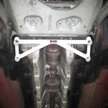 Ultra Racing Front Lower Brace for Renault Clio (MK3)