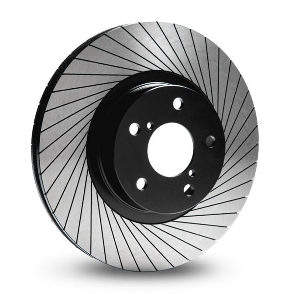 TAROX Front Vented G88 Brake Discs for Seat Ibiza (6J)