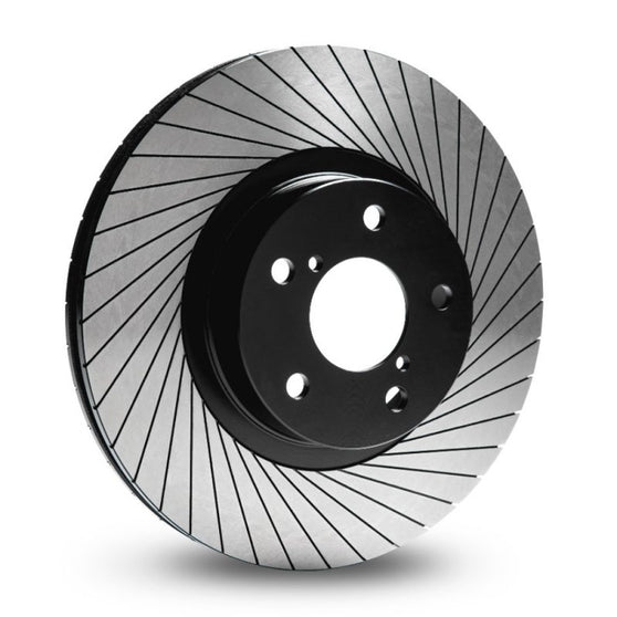 TAROX Rear Vented G88 Brake Discs for Audi TT (MK3)