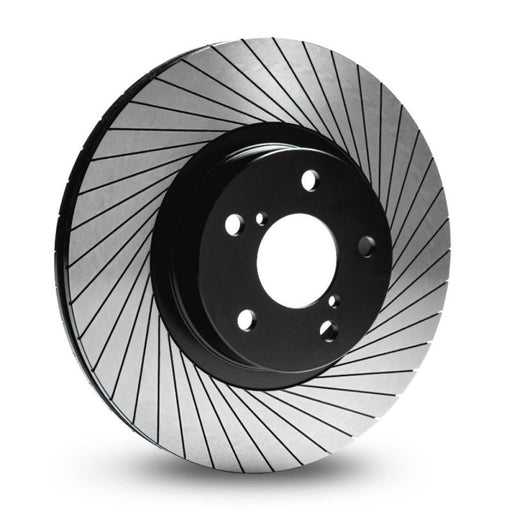 TAROX Front Vented G88 Brake Discs for Renault Clio (MK3)