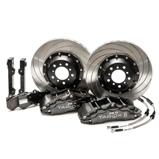 TAROX Front Grande Sport Brake Kit for Audi RS4 (B7)