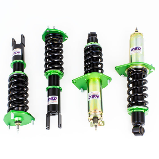 HSD MonoPro Coilovers for Mazda RX8