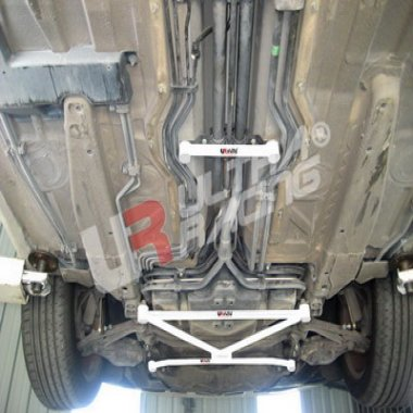Ultra Racing Mid Lower Brace for Porsche Boxster (986)
