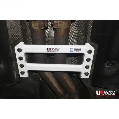 Ultra Racing Mid Lower Brace for BMW 3-Series (E92)