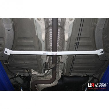 Ultra Racing Mid Lower Brace for Peugeot 208