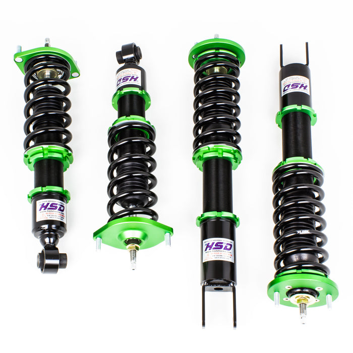 HSD MonoPro Coilovers for Nissan 300ZX