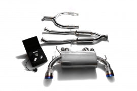 Armytrix Valvetronic Exhaust System for Nissan 370Z