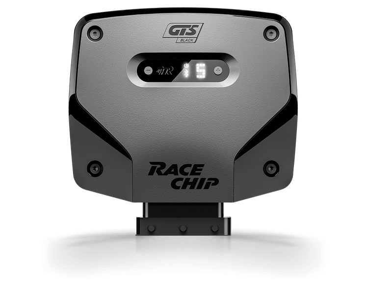 RaceChip GTS Black Tuning Box for Jaguar F-Type