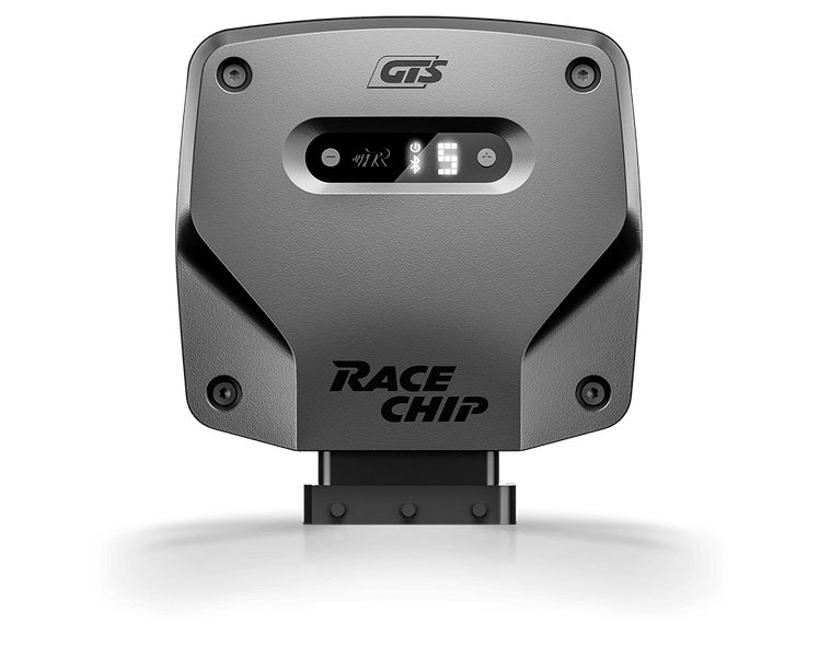 RaceChip GTS Tuning Box for Jaguar XF (CC9)