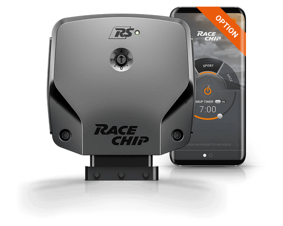 RaceChip RS Tuning Box With App Control for Renault Twingo (MK2)
