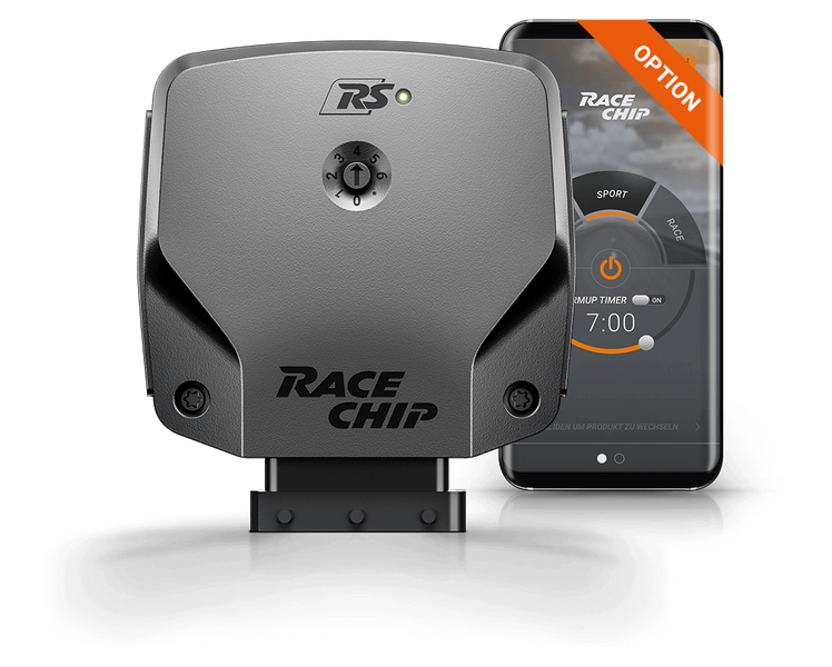 RaceChip RS Tuning Box with App Control for Ford Focus ST (MK3)