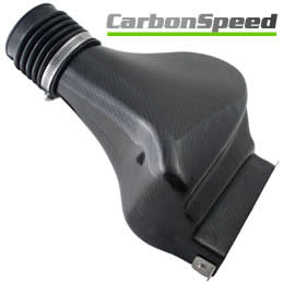 Carbonspeed Cold Air Intake for Seat Leon (MK2)