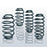 Eibach Pro-Kit Performance Springs for Seat Leon (MK2)