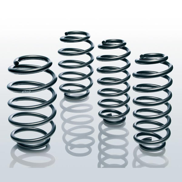 Eibach Pro-Kit Performance Springs for BMW 1-Series (E82)