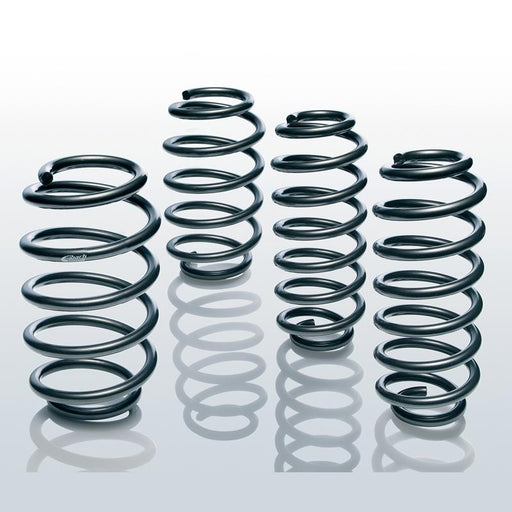 Eibach Pro-Kit Performance Springs for Mercedes-Benz E-Class (W212)
