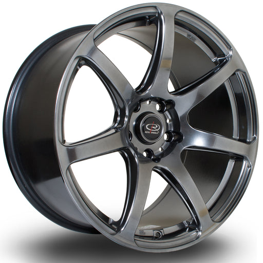 Rota ProR Wheels