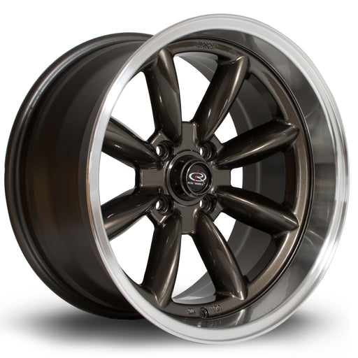Rota RBX Wheels