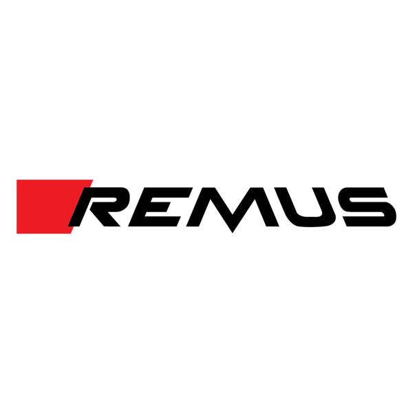 Remus Exhaust System For Mitsubishi Lancer Evo VII