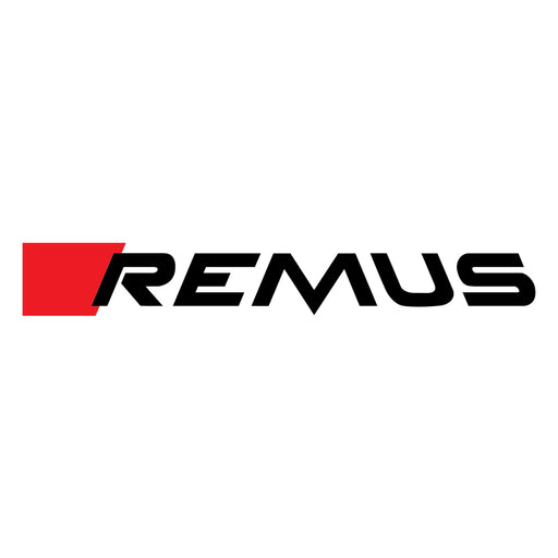 Remus Exhaust System For Audi A3 (8P)